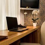 Patio Hotel Foto