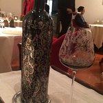 Este vinho vc só encontra na enoteca... fantastico !