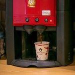 Γαλλικός καφές Douwe Egberts! Σταθερή ποιότητα, υπέροχη γεύση!