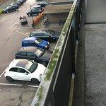 Photo de Van Der Valk Eindhoven Hotel