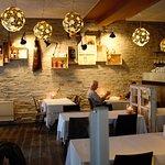 Velkommen til Cafe Ib Rehne Cairo, Sønderborg