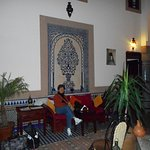 Photo of Riad Ahlam