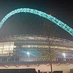 Hilton London Wembley Foto