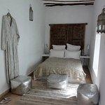 chambre ivoire