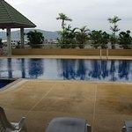 Photo de Green World Palace Hotel