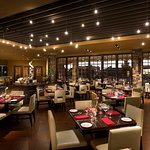 Red Sage is the perfect destination for your next romantic night out, business dinner or group e