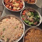 Foto de Hongs Garden Chinese Restaurant