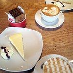 Caloroso Cafe Foto