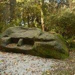 Kudepsta Ceremonial Stone