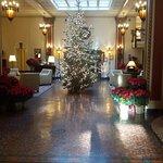 Foto de Cardinal Hotel