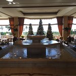 Christmas at the Phoenician