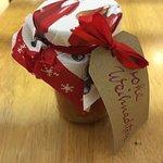Farewell gift :-)