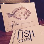 Fotografia lokality The Fish Club