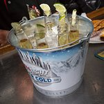 Our Thirsty Thursday: Nip Buckets are just $12.95.