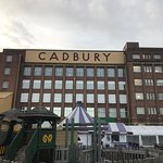 Cadbury World Foto