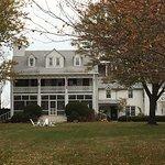 Foto de Wades Point Inn on the Bay