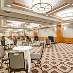 Embassy Suites by Hilton Chicago Downtown Resmi