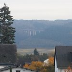 Foto de Pension Winzerhof Alte Burg