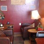 ภาพถ่ายของ Clockwork Coffee Shoppe