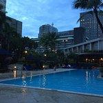 Photo of The Peninsula Manila