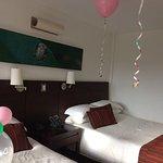 Hotel y Parque Ecologico Piedras Blancas Photo