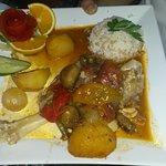 Фотография Cihan Restaurant