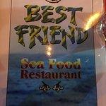 Photo de Best Friend Restaurant