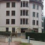 Kristal Hotel Image