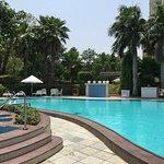 Foto de Shangri-La's Eros Hotel