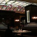 La Societe on site restaurant and bar