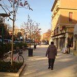 grande rue San Maria Elisabetta
