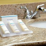 Neutrogena Bath Products