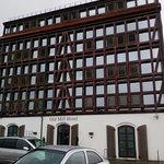 Old Mill Hotel Foto