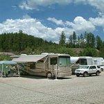 49 RV Space Rentals in Ruidoso, New Mexico