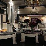 Lobby/ reception lounge