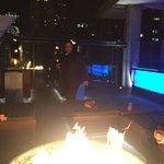 Photo of Vertigo Sky Lounge at the dana Hotel