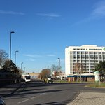 Foto di Holiday Inn Southampton