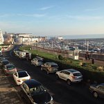 The Eastcliff of Ramsgate Harbour