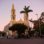 Foto de Plaza de la Republica