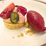 6. Dessertvariation