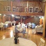 Breakfast / function room