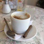 Foto de Cafe La Alhambra