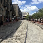 River Street Savannah