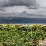 Ocean's Reach Pathway to Shore