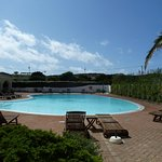 Hotel La Funtana Foto
