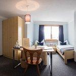 Zweitbett-Zimmer