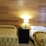 James Hotel Foto