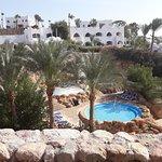 Foto di Domina Coral Bay Elisir Hotel