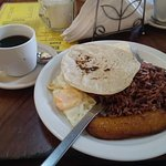 Photo of El Desayunazo