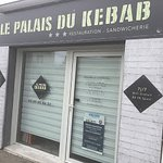 Photo of Le Palais du kebab
